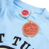 Hot Tuna Men's Australia T-Shirt - Sky Blue: Image 4