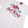 Hot Tuna Men's Nom Nom T-Shirt - White: Image 3