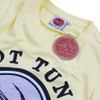 Hot Tuna Men's Australia T-Shirt - Pale Yellow: Image 4