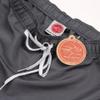 Hot Tuna Men's Regular Joe Shorts - Charcoal: Image 3