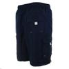Hot Tuna Men's Regular Joe Shorts - Navy: Image 2