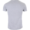Hot Tuna Men's Palm Graphic T-Shirt - Grey Marl: Image 2