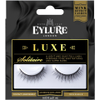 Eylure The Luxe Collection False Eyelashes - Solitaire: Image 1