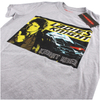 Knight Rider Men's Ladies Knight T-Shirt - Grey Marl: Image 3