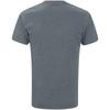 AC/DC Men's Est 73 T-Shirt - Dark Heather: Image 2