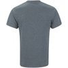 Fat Boy Slim Men's Ice Lolly T-Shirt - Dark Heather: Image 2