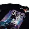 Star Wars Men's Storm Troopers T-Shirt - Black: Image 2
