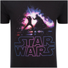 Star Wars Men's Galaxy Force T-Shirt - Black: Image 5