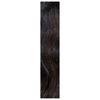 Balmain Half Wig Memory Hair Extensions - Rio Ombré: Image 1