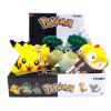 Pokemon Plush Keyring: Image 1