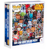 Star Wars Pop! Jigsaw Puzzle Collage 1000 pieces: Image 1