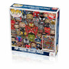 Marvel Comics Pop! Marvel Jigsaw Puzzle Collage 1000 Pieces: Image 1