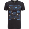 Cookie Monster Men's Gaming Cookie Monster T-Shirt - Black: Image 1