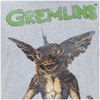 Gremlins Men's Gremlins T-Shirt - Grey: Image 3