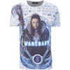 Warcraft Men's Anduin Lothar T-Shirt - White: Image 1