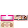 theBalm Manizer Sisters (Manizer Trio) Highlighters: Image 2