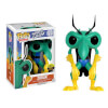 Space Ghost Zorak Pop! Vinyl Figure SDCC 2016 EXC: Image 1