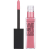Maybelline Colour Sensational Vivid Matte Liquid Lipstick 8ml (Various Shades): Image 1