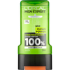 L'Oréal Paris Men Expert Clean Power Shower Gel 300ml: Image 1