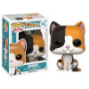 Pop! Pets Calico Pop! Vinyl Figure: Image 1