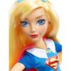 DC Super Hero Girls Supergirl 12 Inch Action Doll: Image 3