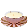 MOR Fragrant Tea Cup Candle 165g - Marshmallow: Image 2
