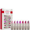 bareMinerals You Better Not Pout™ 7 Mini Moxie Lipstick Collection: Image 1
