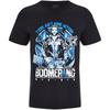 DC Comics Men's Suicide Squad Boomerang T-Shirt - Black: Image 1