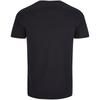 DC Comics Men's Suicide Squad Bomb T-Shirt - Black: Image 3