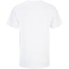 DC Comics Suicide Squad Men's Sheild T-Shirt - White: Image 3