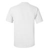 DC Comics Men's Suicide Squad Sheild T-Shirt - White: Image 2