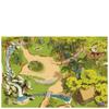 Papo Wild Animal Kingdom: Jungle Playmat: Image 1