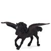 Papo Enchanted World: Black Pegasus: Image 1