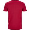 Transformers Men's Transformers Black Emblem T-Shirt - Red: Image 4