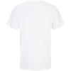 DC Comics Men's Batman I am Batman T-Shirt - White: Image 3
