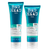 TIGI Bed Head Pick-Me-Up Shampoo and Conditioner Gift Set (Worth £26.90): Image 2