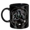 Star Wars Rogue One Death Trooper Heat Change Mug: Image 5