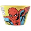Marvel Spiderman Ceramic Bowl in Gift Box: Image 1