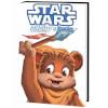 Star Wars Droids And Ewoks Omnibus Dm Ed Ewoks Var Hardcover Graphic Novel: Image 1