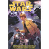 Star Wars Vol. 2: Showdown on Smugglers Moon Paperback Graphic Novel: Image 1