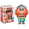Asterix & Obelix Obelix Pop! Vinyl Figure: Image 1