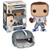 NFL Tony Romo Wave 2 Pop! Vinyl Figure: Image 1
