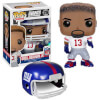NFL Odell Beckham Jr. Wave 2 Pop! Vinyl Figure: Image 1
