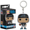 NFL Cam Newton Pocket Pop! Vinyl Key Chain: Image 1