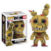 Five Nights at Freddy's Spring Trap Pop! Vinyl Figure: Image 1