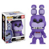 Five Nights at Freddy's Bonnie Pop! Vinyl Figure: Image 1
