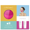 FOREO Holiday Cleansing Collection - (LUNA Mini 2) Fuchsia (Worth £157): Image 2