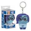 Inside Out Sadness Pocket Pop! Key Chain: Image 1