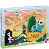 Adventure Time Puzzle (1000 Pieces): Image 1