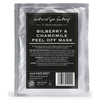 Natural Spa Factory Bilberry and Chamomile Peel-Off Face Mask: Image 1